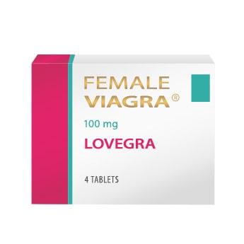 Lovegra 100 mg