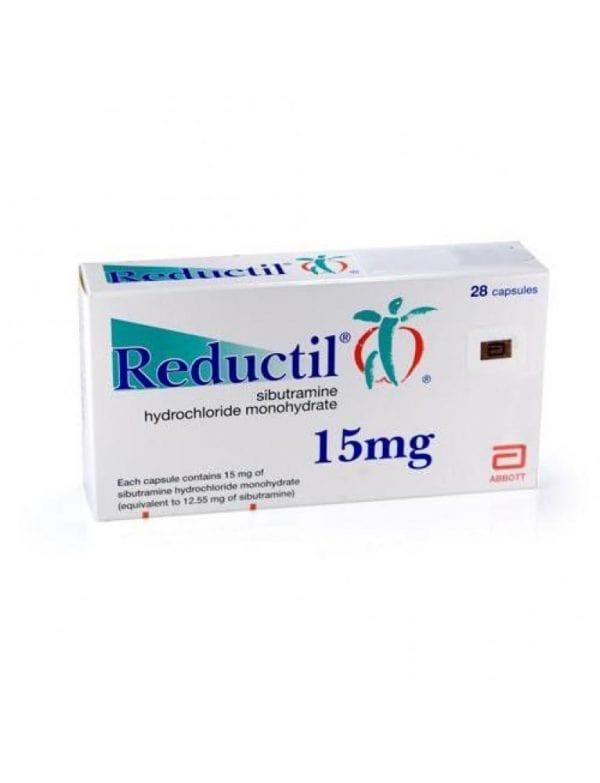 Reductil 15 mg