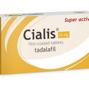 Cialis Super Active 20 mg kaufen rezeptfrei