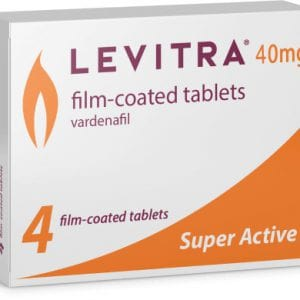 Levitra Super Active 40mg kaufen rezeptfrei